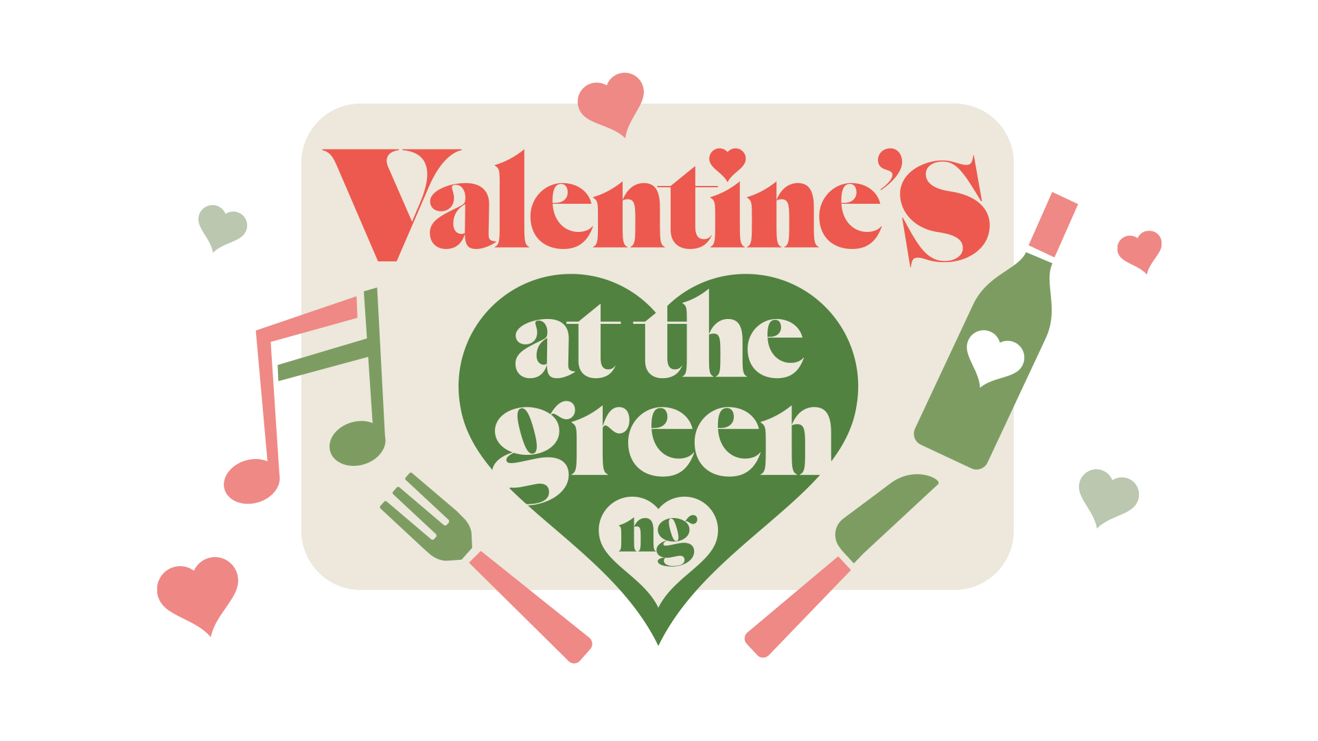 Norwood Green celebrates living close to the heart on Valentine's Day